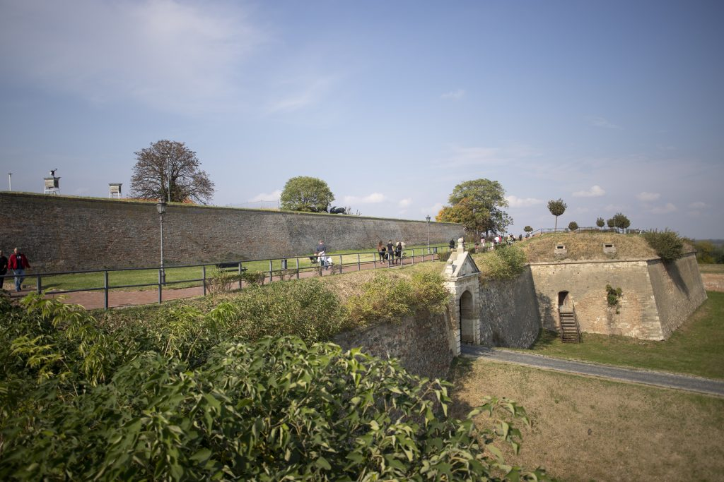 Misterije Petrovaradinske tvrđave