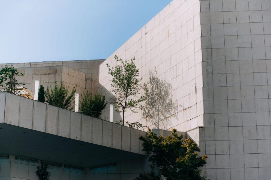 Zgrada Srpskog narodnog pozorišta