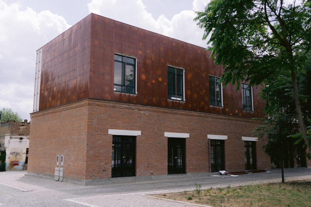 Kulturna stanica OPENS