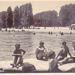 Štrand kroz istoriju: Ovako je nekada izgledalo omiljeno novosadsko kupalište