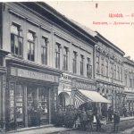 Najstariji novosadski sokak: Šetnja kroz vekove Dunavske ulice