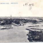 How Did Novi Sad Come to Be: the Ways of Beer and Silk