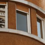 Let's Take a Look at the Windows of Novi Sad