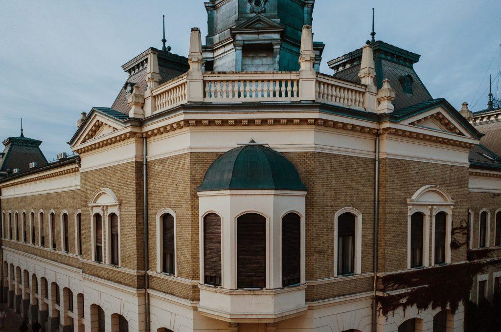 Zgrada Matice Srpske