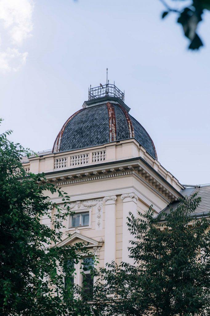 Zgrada Muzeja Vojvodine