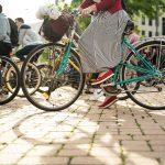 Cycling Through Novi Sad