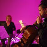 Novogodišnji koncert kamerne muzike Chamber ansambla u okviru Dočeka 7529.