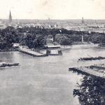 Mostobran: Novosadska znamenitost koje više nema