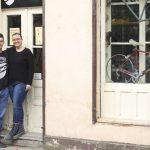 Nikola i Dragana Terzić (Cikloteka): Verujemo da su vredne ruke srećne ruke