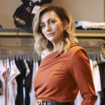 Designer Zaga Marković: Fashion and Art as a Haven