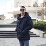 Faces of Novi Sad: Dušan (27)