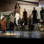 "Predstava ""Paravani"" @ Novosadsko pozorište"
