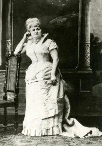Draginja Ružić portret