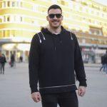 Faces of Novi Sad: Dušan (28)