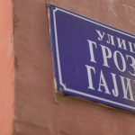 Novosadske ulice: Grozde Gajišin