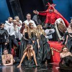 "Opera ""Rigoleto"" @ Srpsko narodno pozorište"