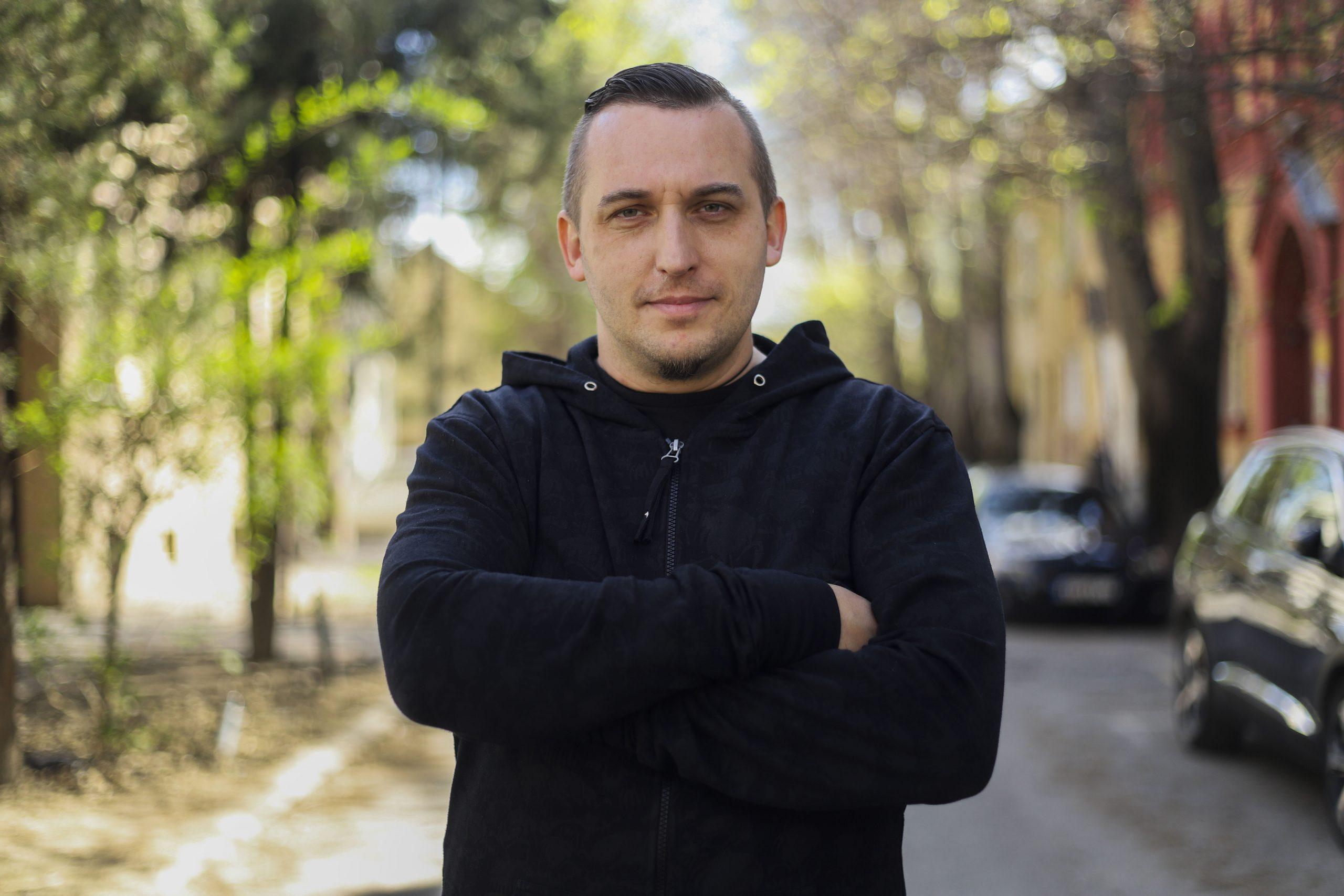 Mihajlo Obrenov portret