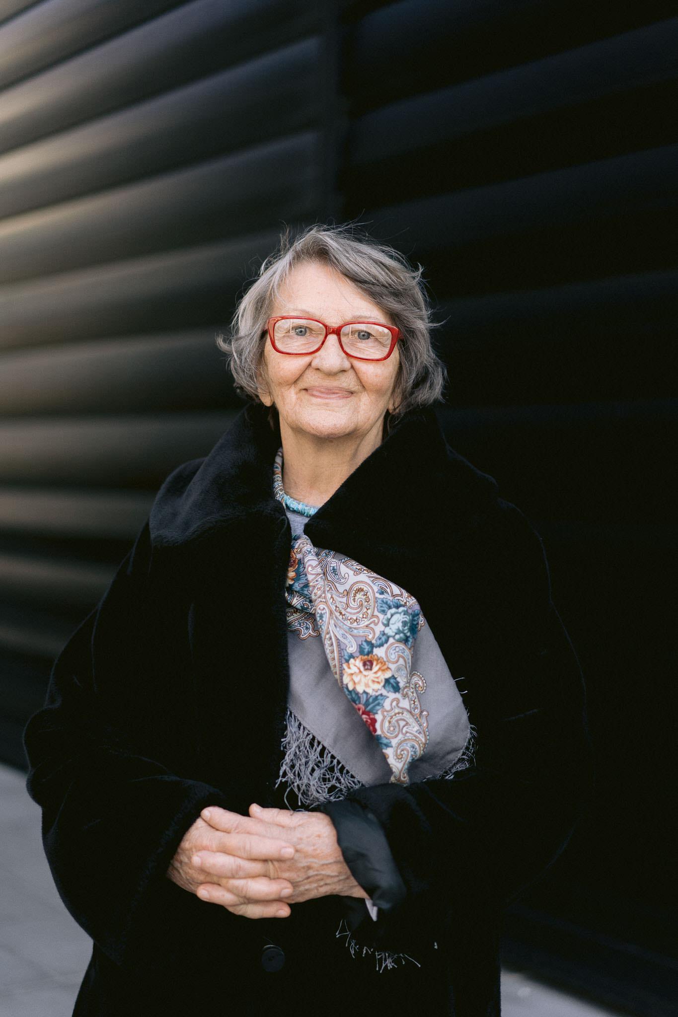 Svenka Savić portret