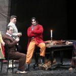 """Opera """"Boemi"""" @ Srpsko narodno pozorište"""