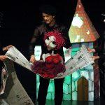 """Predstava """"Čarobnica iz ulice Bonžur"""" @ Pozorište mladih"""