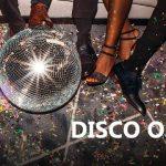 Disco opera @ SNP