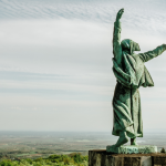 The Freedom Monument: Art in Revolution and Symbol of Victory