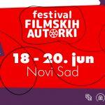 Festival filmskih autorki @  Galerija matice srpske