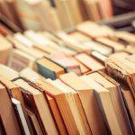 Bazar i razmena polovnih knjiga @ Crna kuća