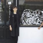 Grafička zadruga: Nova oaza za mlade umetnike gradi nove mostove