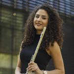 Andrijana Pantić: Budućnost flaute