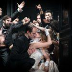 """Predstava """"Ana Karenjina"""" @ Novosadsko pozorište"""