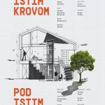 "Predstava ""Pod istim krovom"" @ Novosadsko pozorište"