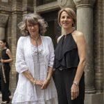 Renata Penezić i Laura Levai: Muzika govori hiljadu jezika i briše granice