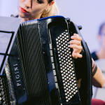 35 harmonika u Novom Sadu