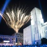 Simfonijski vatromet: Na Korzou muzički spektakl