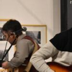 Jučerašnji svet: Koncert Miloša Zupca i Nemanje Nešića @ Svilara | Kaleidoskop kulture