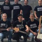 Rebel Brass @ Trg galerija | Kaleidoskop kulture