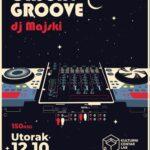 DJ Majski @ KC Lab