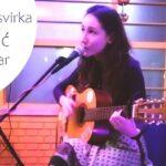 Akustična svirka Vanje Ilić @ Kokomo bar