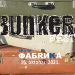 18. Bunker Fest @ Fabrika