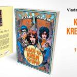 """Promocija knjige """"Kako se Krem istopio"""" @ Fabrika"""