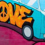 Murali kao urbano lice Evropske prestonice kulture